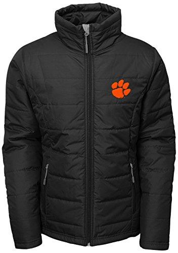 Clemson Tigers Jacket Clemson Jacket Clemson Jackets