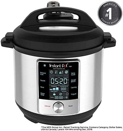 Instant Pot 60 Max Electric product image