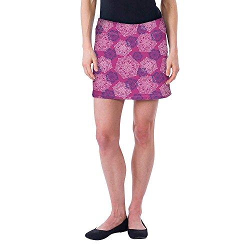 Colorado Clothing Womens Tranquility Skort, Hawaiian Dreams, Size Small