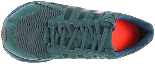 Adidas Adizero Tempo Rendimiento zapatillas de running 8 M Tech Green/tech Steel/tech Steel Fabric