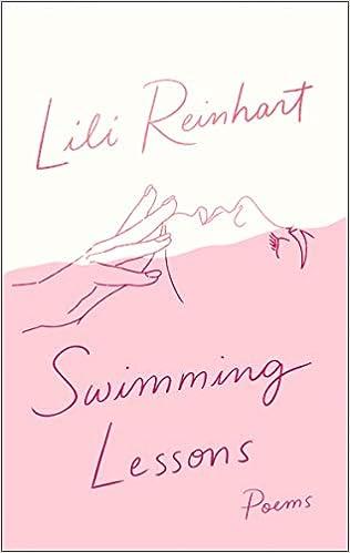 Resultado de imagen para Swimming Lessons libro
