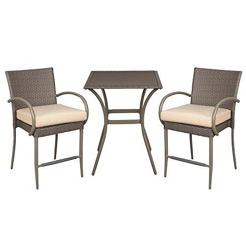 3 Piece Hampton Table - 5