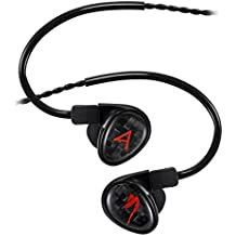 Astell & Kern Michelle Limited In-Ear Headphones (Black)