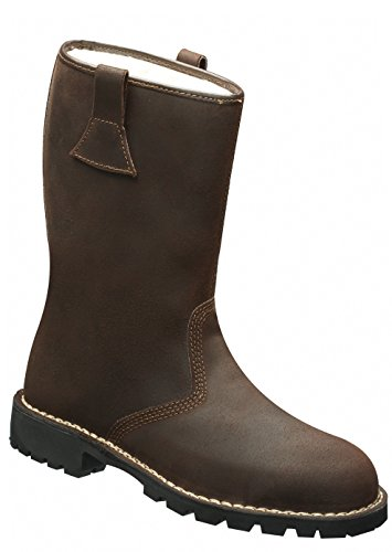 Honeywell 6539060–48/7Bacou Montana S3ci scarpe, taglia 48