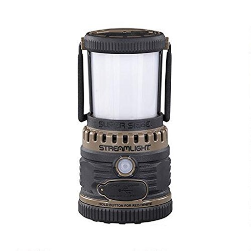 Streamlight Coyote, Rechargeable Lantern 44948