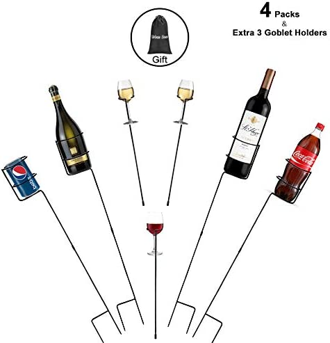 Urban Deco Holder Outdoor Stakes product image