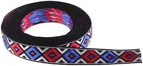 手芸用リボン 刺繍テープ 3ヤード 装飾材料 縫製 DIY工芸品 手作り 多用途