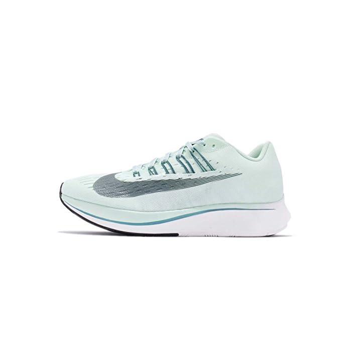 Nike Wmns Zoom Fly nbsp;– nbsp;igloo deep Jungle Noise Aqua B