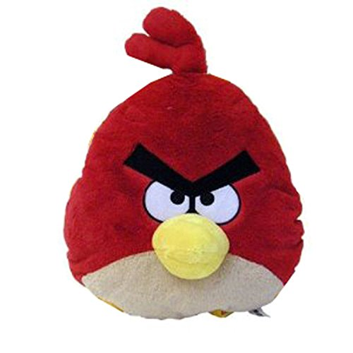 Rovio Angry Birds Plush Doll Backpack Kids to Adults (Size 14