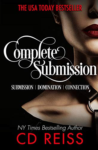 (Complete Submission: The Complete Series Bundle)