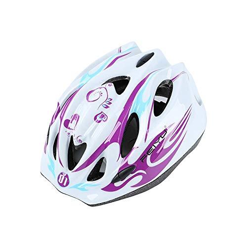 AlenX-Kids-Mountain-Bike-Helmet-Adjustable-Bike-Helmet-Dirt-Bike-Helmet-Kids-Bike-Helmet-Boys-and-Girls-Lightweight-Safety-Protection-Cycling-Helmet-Skate-Helmet