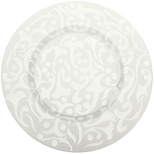 Brocade Platter - 8