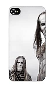 Design Behemoth Black Metal Heavy Hard Rock Entertainment Music Bands Groups Hard For Case Iphone 5/5S Cover(gift For Lovers)