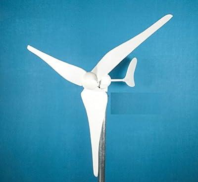 ALEKO® WM450 450W 450 Watt 12 Volt Wind Turbine Residential Wind Generator