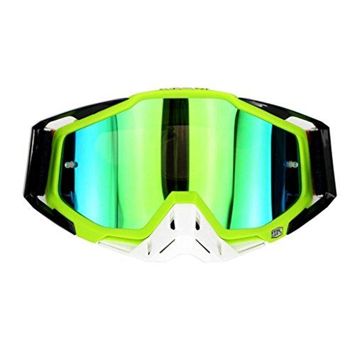 Aire Carretera Montañismo Libre Gafas Polvo Prueba A Al Esquí Impermeable Productos Pc Explosiones De E Colores Xqwg15