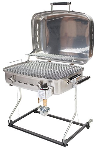 faulkner-51323-stainless-steel-barbecue-grille-with-disposable-bottle-adapter