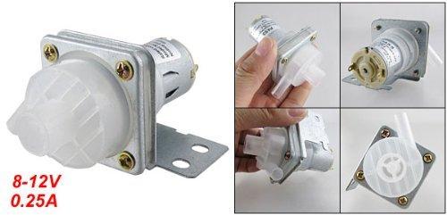 Amazon.com: DC 8-12V 0.25A Dispenser de água de substituição de geladeira Bomba Certa: Kitchen & Dining