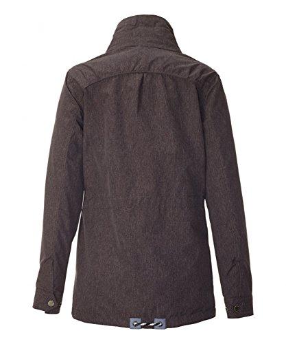 G.I.G.A. DX - Damen Casual Jacke aus leichtem Material, verschiedene Farben, Corbina (31567) Mittelgrau (00225)