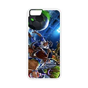 iPhone 6 4.7 Inch Cell Phone Case White League of Legends Striker Lucian KWI8909082KSL