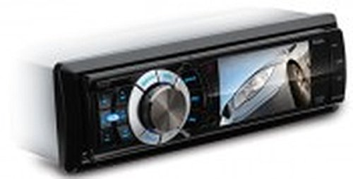 Boss BV7330 In-Dash DVD/MP3/CD AM/FM Receiver (Cd Player For 2000 Suburban compare prices)