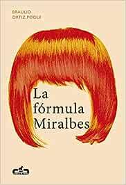 La fórmula Miralbes (Caballo de Troya 2016, 4): Amazon.es: Ortiz ...