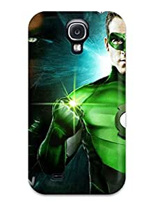 Alicia Russo Lilith's Shop Best JeremyRussellVargas Case Cover Protector Specially Made For Galaxy S4 Green Lantern 4216476K27262857