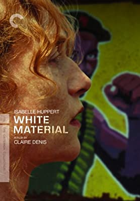 White Material (The Criterion Collection)
