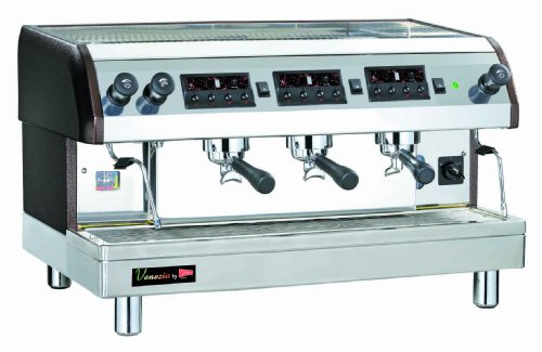 Grindmaster-Cecilware ESP3-220V Venezia II Single or Double