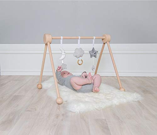 JaBaDaBaDo n0106/Babygym Toys grau