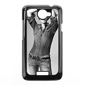 HTC One X Cell Phone Case Covers Black Nena RMV Unique Phone Case Sports
