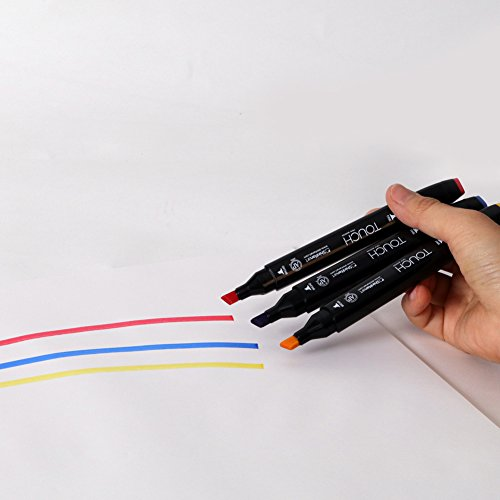 ShinHan TOUCH TWIN Marker 60 Color Set A   Product US Amazon