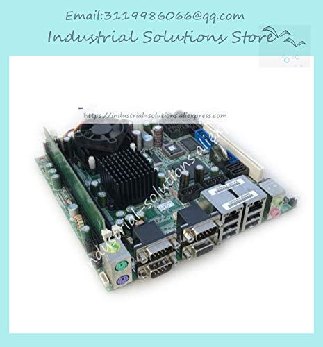 Fevas ITX Motherboard SBC86822 Rev A3-RC 6COM Port Support 485422 100/% Tested Perfect Quality