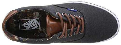 Vans U Era 59 - Zapatillas de tela unisex Dark Shadow/Tribal Leaders