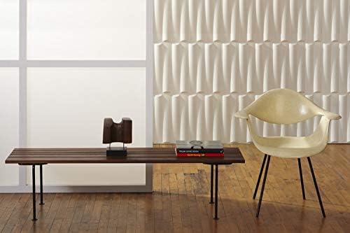 Inhabit Seesaw Wall Flats 3D Textured Wall Panels