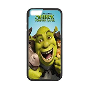 Shrek For iPhone 6 Plus Screen 5.5 Inch Csae protection phone Case DXU351041