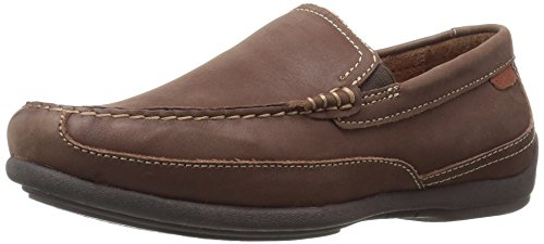 Ch Venetian Florsheim Brown Oxford Moto Men's wHAAqXvF