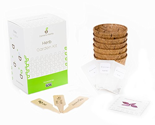 Home Garden Herb Growing Kit by ...