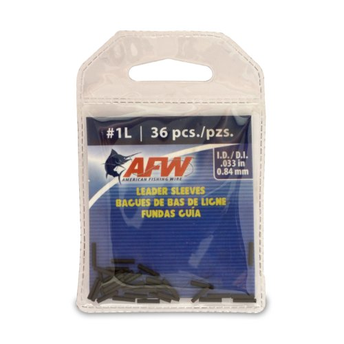 American Fishing Wire Diameter 36 Pieces product image