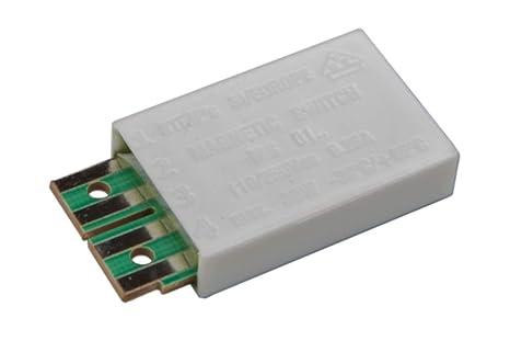 Universal Gorenje Kühlschrank : Lichtschalter tastenschalter für kühlschrank gorenje ms amazon