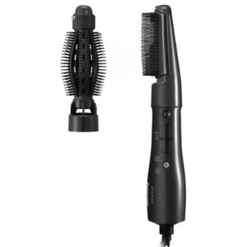 Japan Hair Products - Panasonic spinning dryer ZIGZAG black