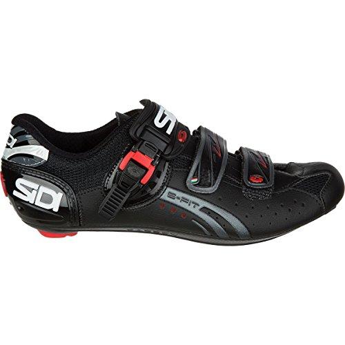 修士号めんどりペインSidi Genius 7 Road靴