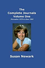 The Complete Journals  Volume One: November 1978 to June 1983 Paperback