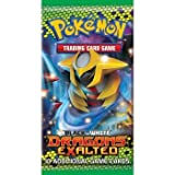 Pokemon Black & White Dragons Exalted Booster Box (36 Packs)