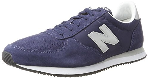 Nuovo Equilibrio Mens 220v2 Lifestyle Sneaker Navy