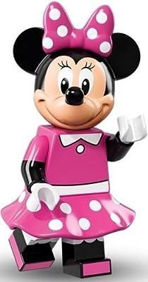 LEGO Disney Series 16 Collectible Minifigure - Minnie Mouse (71012)