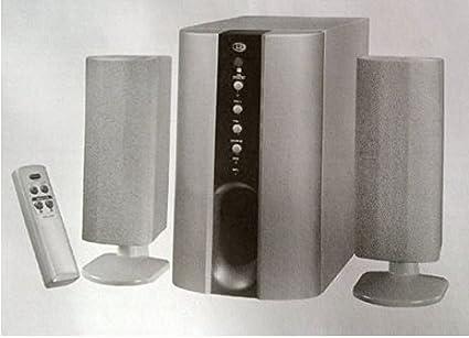 Dell Harmon//Kardon 5N356 Multi-Media Speaker System