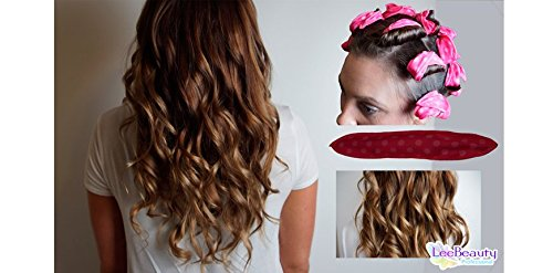 New Best Flexible Foam And Sponge Hair Curlers In The