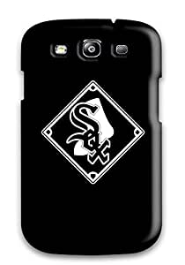 DanRobertse Snap On Hard Case Cover Chicago White Sox Protector For Galaxy S3