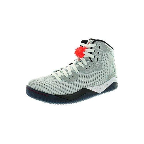 地質学じゃない徒歩で(ナイキ ジョーダン) Jordan メンズ バスケットボール シューズ?靴 Nike Air Spike Forty PE Basketball Shoe [並行輸入品]
