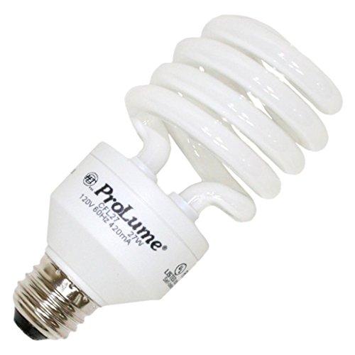 - Halco 109310 - CFL27/27 Twist Medium Screw Base Compact Fluorescent Light Bulb